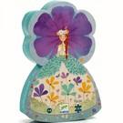 Djeco Djeco puzzel - Bloemenprinses 36 stukjes