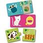 Djeco Djeco Duo puzzel - Habitat DJ08164