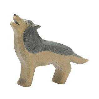 Ostheimer Ostheimer Wolf huilend 15211