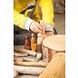 Grapat Grapat Set van 3 houtkleurige Nins® 17-169