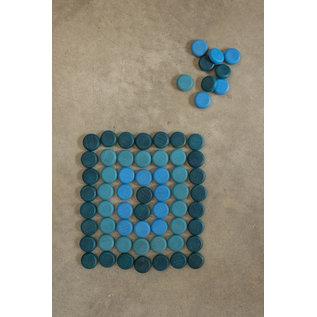 Grapat Grapat Mandala kleine muntjes 18-198