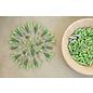 Grapat Grapat Mandala kegels groen 18-200