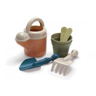 Dantoy BIOplastic tuinierset (8-delig) DY5611