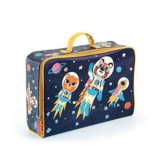 Djeco Djeco Koffer Space DD00274