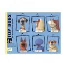 Djeco Djeco kaartspel - Top Dogs