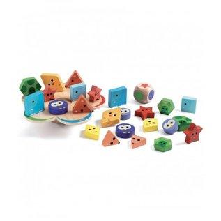 Djeco Djeco Balanceer spel - SwingoBasic DJ06215