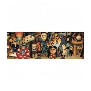 Djeco Djeco puzzel - Yokai - 500 stukjes DJ07628