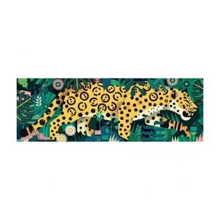 Djeco Djeco puzzel 1000 stukjes - luipaard - DJ07645