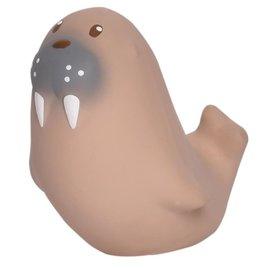Tikiri Tikiri Bijt & bad speelgoed - Walrus