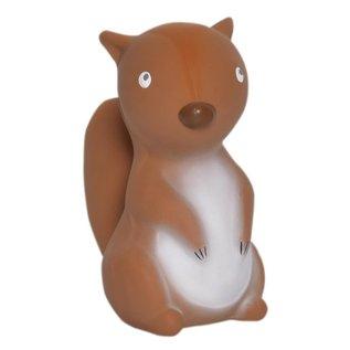 Tikiri Tikiri Bijt & bad speelgoed - Eekhoorn