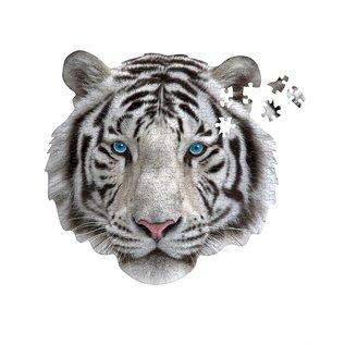 Madd Capp Puzzel I AM Mini - White Tiger 300 stukjes