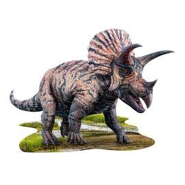 Madd Capp Puzzel I AM - Triceratops
