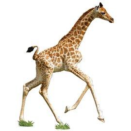 Madd Capp Puzzel I AM Lil' - Giraffe