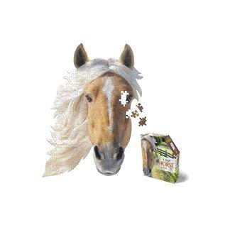 Madd Capp Puzzel I AM Mini - Paard 300 stukjes