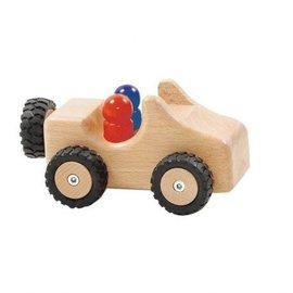 Ostheimer Ostheimer Jeep