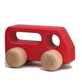 Ostheimer Ostheimer Bus rood