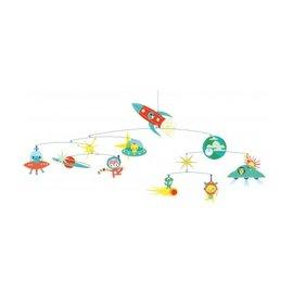 Djeco Djeco Mobiel - Space