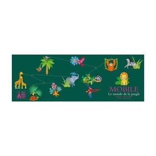 Djeco Djeco Mobiel - Jungle - DD04316