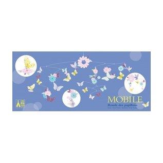 Djeco Djeco Mobiel - Vlinders - DD04320