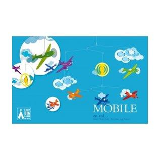 Djeco Djeco Mobiel - Vliegtuigjes - DD04332
