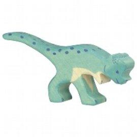 Holztiger Holztiger Dino Pachycephalosaurus
