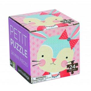 Petit Collage Petit Collage mini puzzel konijn