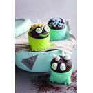 Haba Haba muffinvormpjes Dinoparade 6 stuks