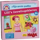 Haba Haba Lilli's lievelingskleren