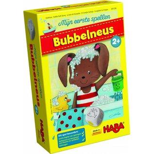 Haba Haba Mijn eerste spellen Bubbelneus