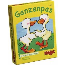 Haba Haba Ganzenpas