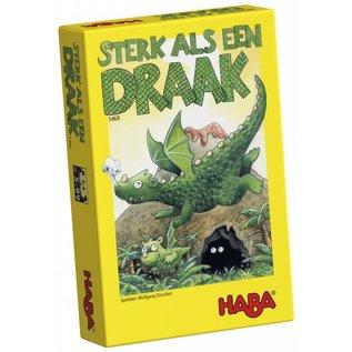 Haba Haba Sterk als een draak