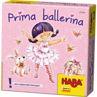 Haba Haba Prima ballerina