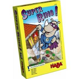 Haba Haba Super Rhino!