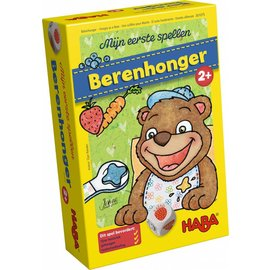 Haba Haba Mijn eerste spellen – Berenhonger