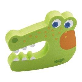 Haba Haba deurstopper Krokodil