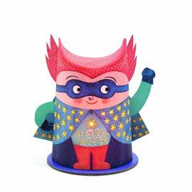 Djeco Djeco nachtlampje Mister Super
