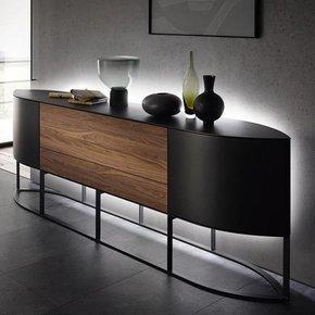 sideboards in unz hligen varianten lackfarben funktionen. Black Bedroom Furniture Sets. Home Design Ideas