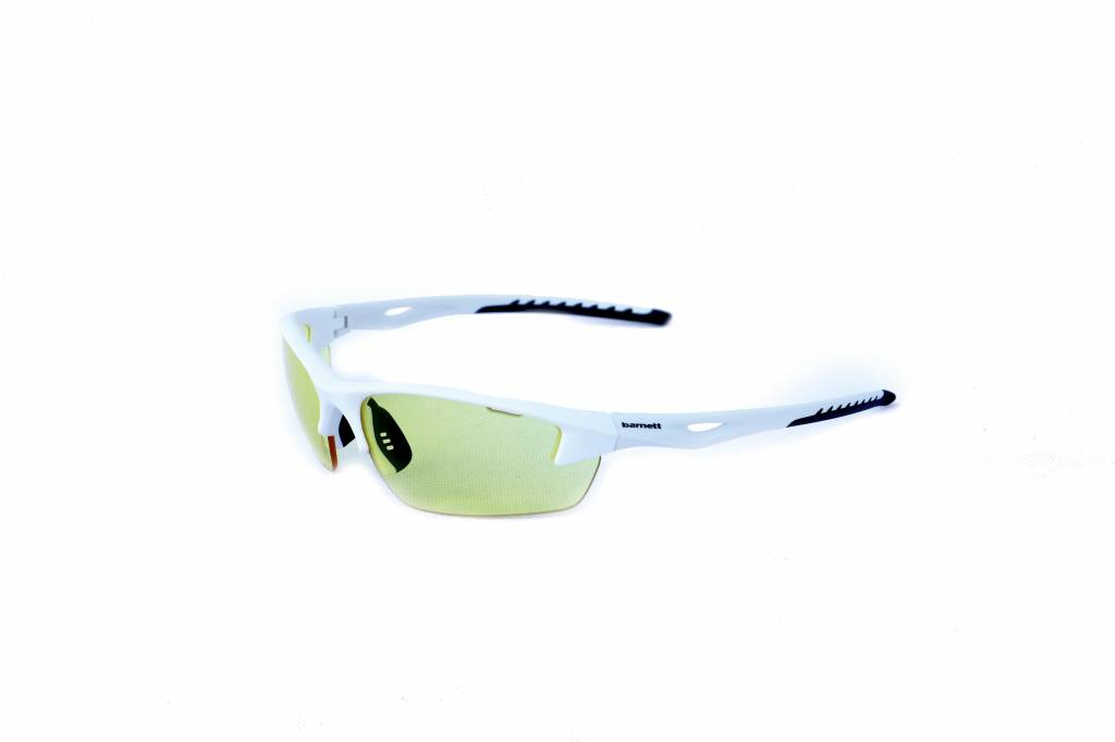 barnett GLASS-1 Sluneční brýle, bílé