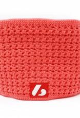 barnett M4 Zimní čelenka, růžová