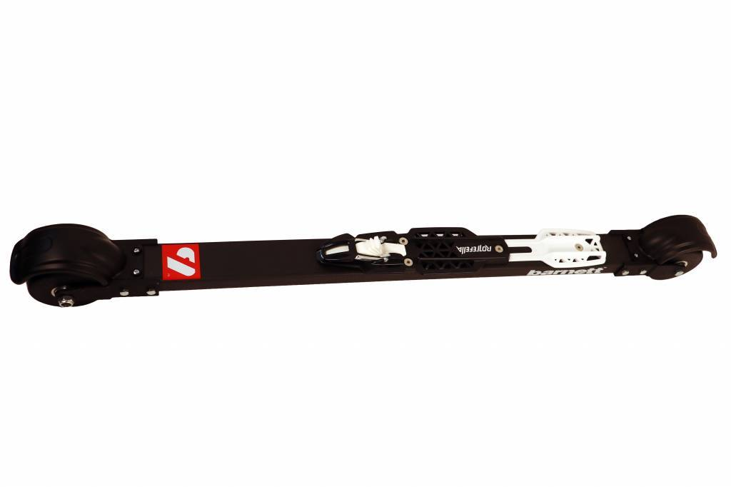 barnett RCC-CARBON 700 Karbonové kolečkové lyže