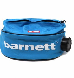 barnett BACKPACK-05 Multifunkční termo ledvinka na láhev, modrá