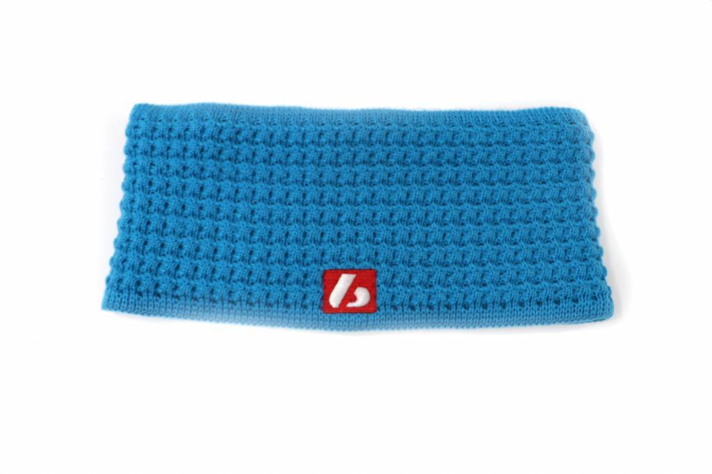barnett M4 Zimní čelenka, modrá