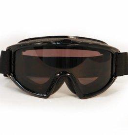 barnett GOGGLE Lyžařské brýle kouřová