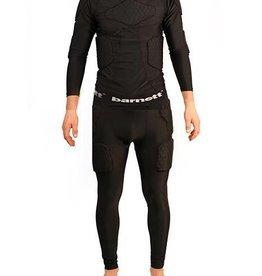 barnett FKS-L sada kompresní dres s dlouhým rukávem + kompresní kalhoty