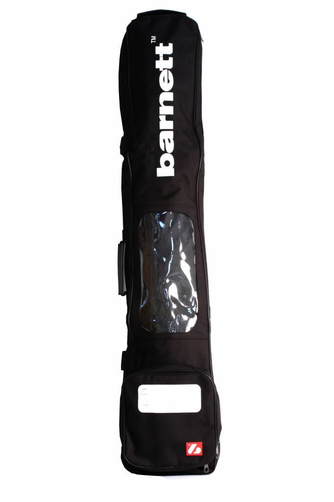 barnett SMS-05 Biatlonový vak pro pušku, senior, černá