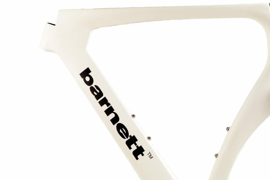 barnett TT-01 Karbonový rám - časovkářský speciál