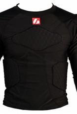 barnett FS-08 Kompresní dres, 5 integrovaných ochranných prvků