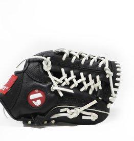"""barnett GL-115 Soutěžní bassebalová rukavice 11.5"""", černá"""