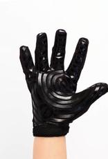 barnett FRG-02 Rukavice na americký fotbal, nová generace, reciever, černá