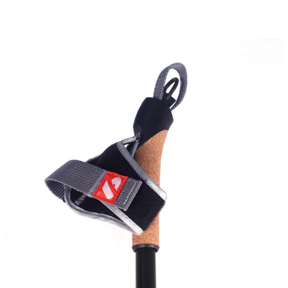 barnett XC-09 Karbonové hůlky pro běžecké lyžování a kolečkové lyže